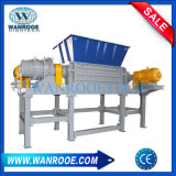 Kleines Holz und Papier verwendete Plastikaufbereitenzerkleinerungsmaschine-Maschine