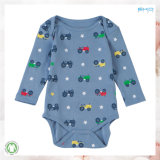 малыш Onesie типа одежд младенца 0-24m изготовленный на заказ
