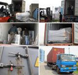 Plastikwalzen-Abfall-Beutel, der Maschine herstellt
