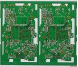 1.2mm 6 camadas para o PWB da placa de circuito da eletrônica de Comsumer