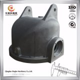 Kundenspezifisches Schwerkraft-Gussaluminium-Gussteil-Form-permanentes Form-Gussteil