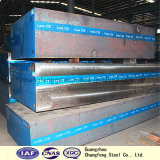 Плита P20+Ni/1.2738/718/3Cr2NiMo Prehardened стальная для стали инструмента сплава