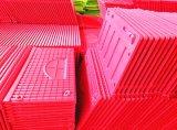 Stanza variopinta del gioco del capretto del prodotto dello stampaggio mediante soffiatura