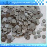 SUS 316 Vetex Filter-Platte