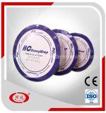 cinta del lacre de la cubierta de la portilla de la película del aluminio de 2m m para toda la cinta/venda de los tiempos