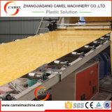WPC PVC大理石シートのプロフィールの生産ライン