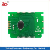 LCD Stn 파란 배경 부정적인 위원회 모듈 LCD
