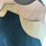 جلد خنزير [ميكروفيبر] [بو] جلد لأنّ أحذية يصفّ [هإكس-مل1702]