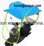 Tenda elettrica della bicicletta della bici del veicolo del motociclo del motorino
