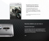 "Blanco elegante del teléfono de la huella digital trasera dual de la cámara NFC de FHD 1920X1080 4G+32g 20.0MP +12MP Leica de la CPU 5.9 de la base de Octa del androide 7.0 del compañero 9 4G FDD Lte de Huawei """