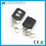 2 botones 433MHz Wireelss Control remoto RF Kl100-2b