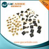 Hartmetall CNC-Prägeeinlagen