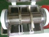 PC de défibreur de câble réutilisant le granulatoire d'ABS de broyeur d'animal familier de machine
