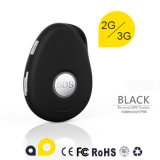 Mini portable Bouton panique Geo-Fence Sos GPS tracker
