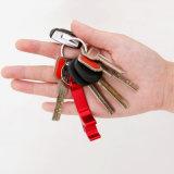 도매 승진을%s 관례에 의하여 개인화되는 금속 열쇠 고리