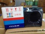 Batteria Maintenance-Free del motociclo di Ytx7a-BS