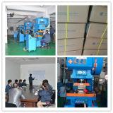 Fabricação das peças de metal da chapa de aço da fonte da fábrica (HS-SM-09)