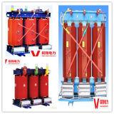 De droge Transformator van het Voltage van het Type Transformer/800kVA/Transformator