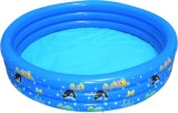 De 3-ring van Inflatatble Pool