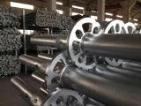 Ring-Baugerüst-System mit SGS-Bescheinigung