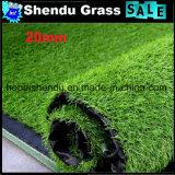 中東市場のための最も安い20mm人工的な草のカーペット