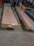 3500kg ultrafino en superficie Elevador de tijeras