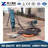 高品質のYg 120のポータブルの井戸の掘削装置