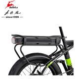 Bicicletta elettrica della montagna con la batteria di litio senza spazzola del motore 350W