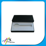 Boîte à Papier pour Emballage de Montre avec Bac en Mousse EVA Moulé