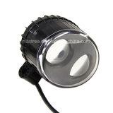 Вилочный погрузчик сигнальная лампа пешеходов 9-80V LED 10W синий индикатор со стрелкой вверх