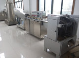 Machine automatique de sucrerie de /Ball de machines de machine de lucette de bille/lucette