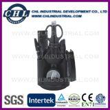 De promotie Verschillende Organisator van het Bureau van het Ontwerp Multifunctionele Plastic met SGS Certificatie