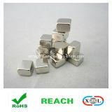 Preiswerter auf lagerchina-Hersteller starker Neodym Magnet