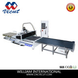 Panel Furniture Machining CNC Center Vct-P1325atc