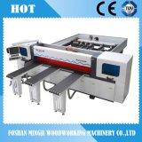 Панель CNC Woodworking высокой точности увидела машинное оборудование