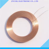 Bobine de câblage cuivre de faisceau d'air de moteur électrique de bonne qualité