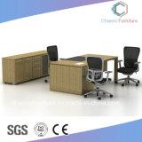 L moderna Tabella di legno della scrivania della mobilia di figura
