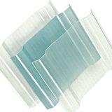 Hoja acanalada del nuevo producto del policarbonato para los materiales de material para techos