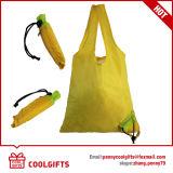 昇進のギフトのためのトウモロコシの形のカスタマイズされたフルーツ折るナイロン袋