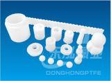 Piezas plásticas del Irregular de los productos PTFE del Teflon