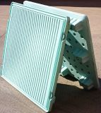 Plastikladeplatte des hohlen Blasformen-Produktes