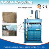 섬유 수직 짐짝으로 만들 기계 또는 유압 포장기 또는 모직 짐짝으로 만들 압박 기계