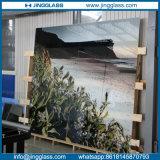 Искусство декоративные стекла закаленного стекла из витражного стекла стекло цифровой печати