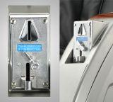 Монетки евро привелись в действие коммерчески стул массажа торгового автомата торгового центра