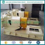 Refinador doble del disco usado en la industria de papel