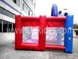 子供のための膨脹可能なフットボールのトンネルのフットボール競技場のフットボールの目的