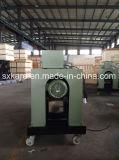 Forçant le type mélangeur concret de laboratoire horizontal simple d'arbre (SJD-100)