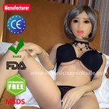 Echte Doll van de Liefde van het Silicone 5FT5 met En71 Certificaat