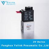 valvola pneumatica ad azione diretta di serie 2V025-06