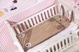 まぐさ桶のベッドの熱い販売のための美しい動物の寝袋中国製